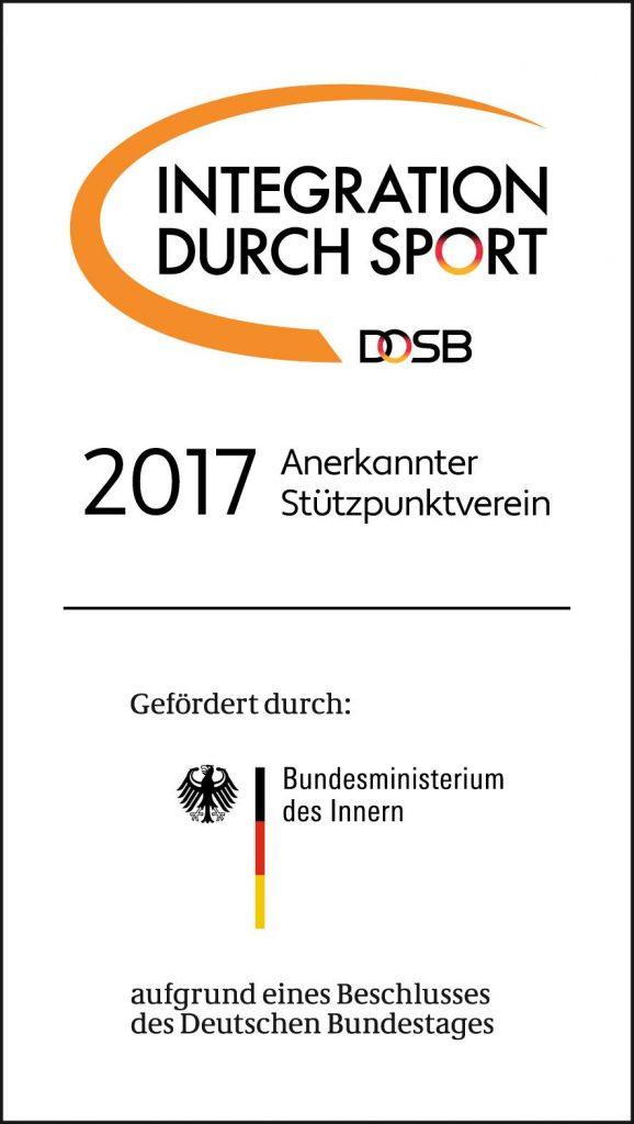 DOSB - Stuetzpunktverein - Logo groß